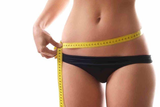 Quiero adelgazar 5 kilos en 3 días