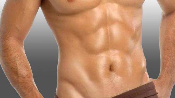 Cómo tener abdominales definidos