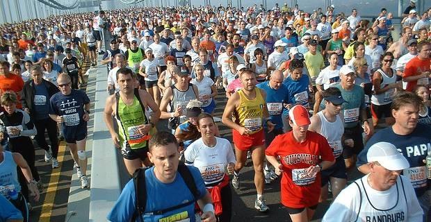 Preparación de media maratón
