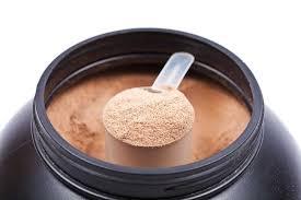 Proteínas para aumentar la masa muscular