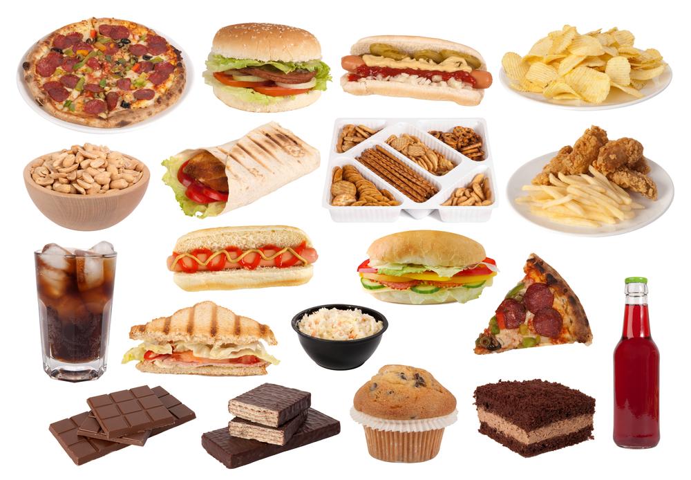 Alimentos que tienen colesterol