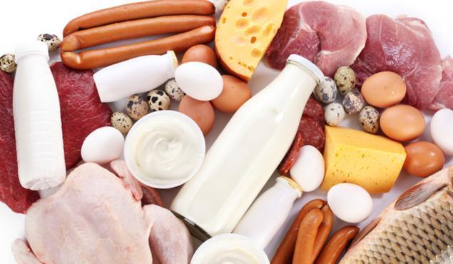 Cuáles son los alimentos con glutamina