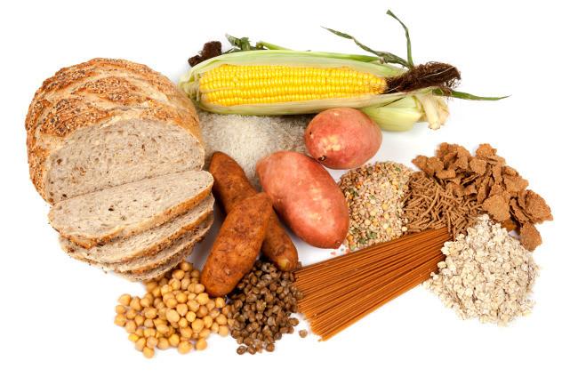 Cuáles son los alimentos sin hidratos de carbono
