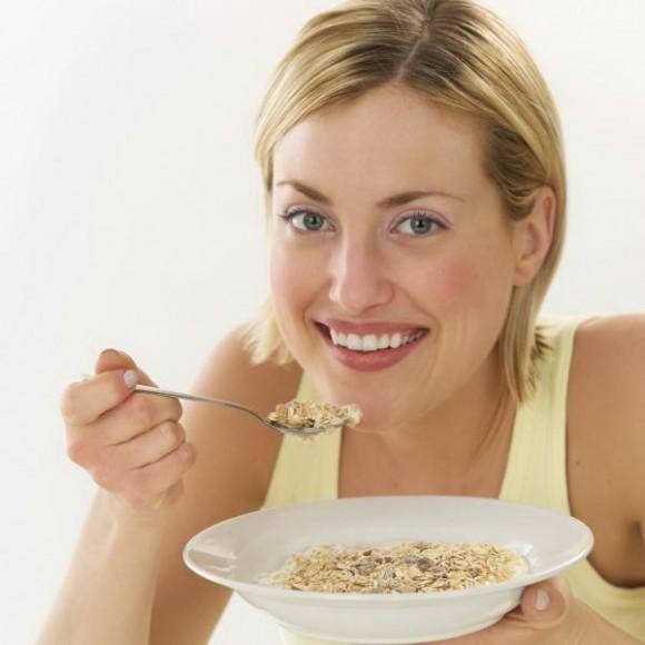 Dieta de la avena