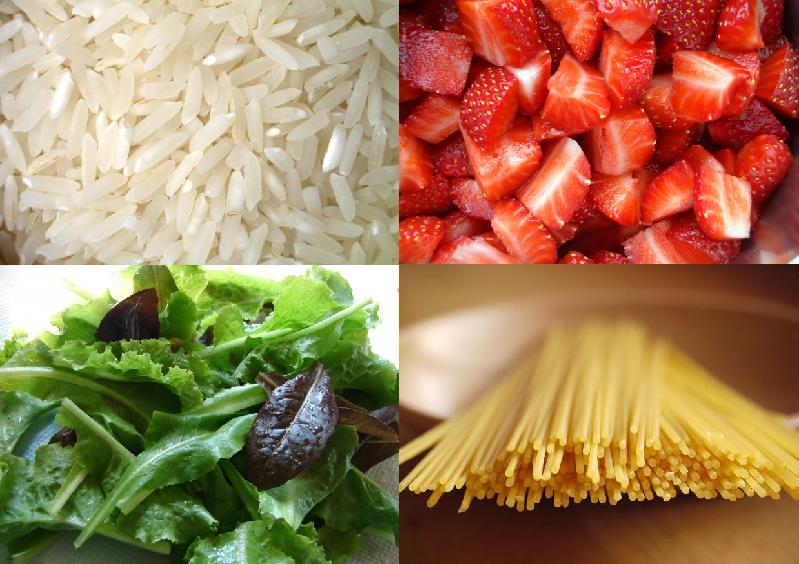 Qué alimentos bajan el ácido úrico