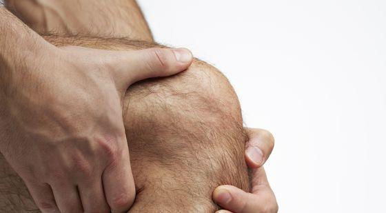 Articulación de la rodilla ¿Cómo fortalecerla?