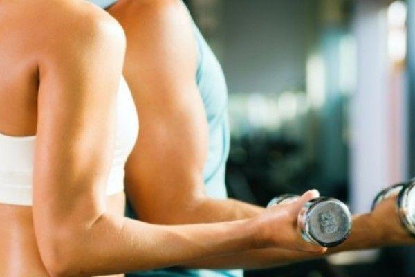 Cómo calcular masa muscular