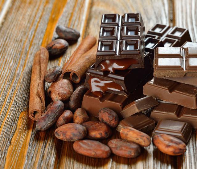 Cacao: propiedades