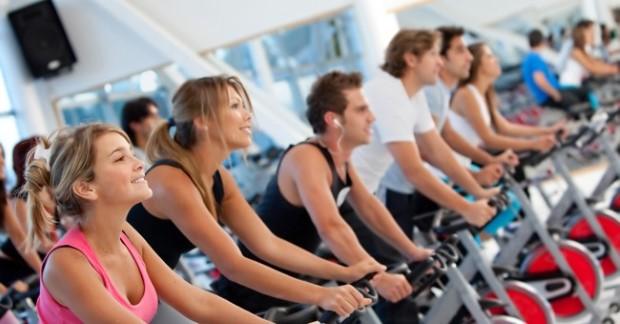 Cuántas calorías se queman en bicicleta