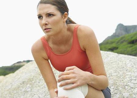 Dolor de rodilla al correr: recomendaciones