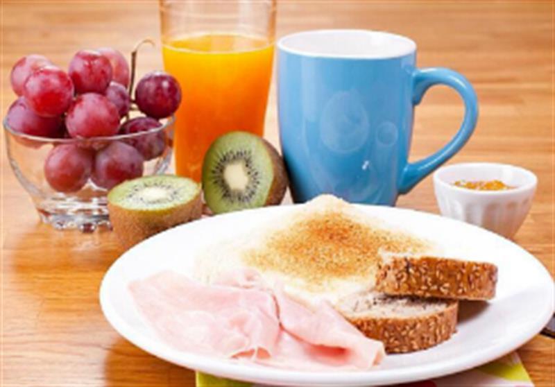 Importancia de un buen desayuno