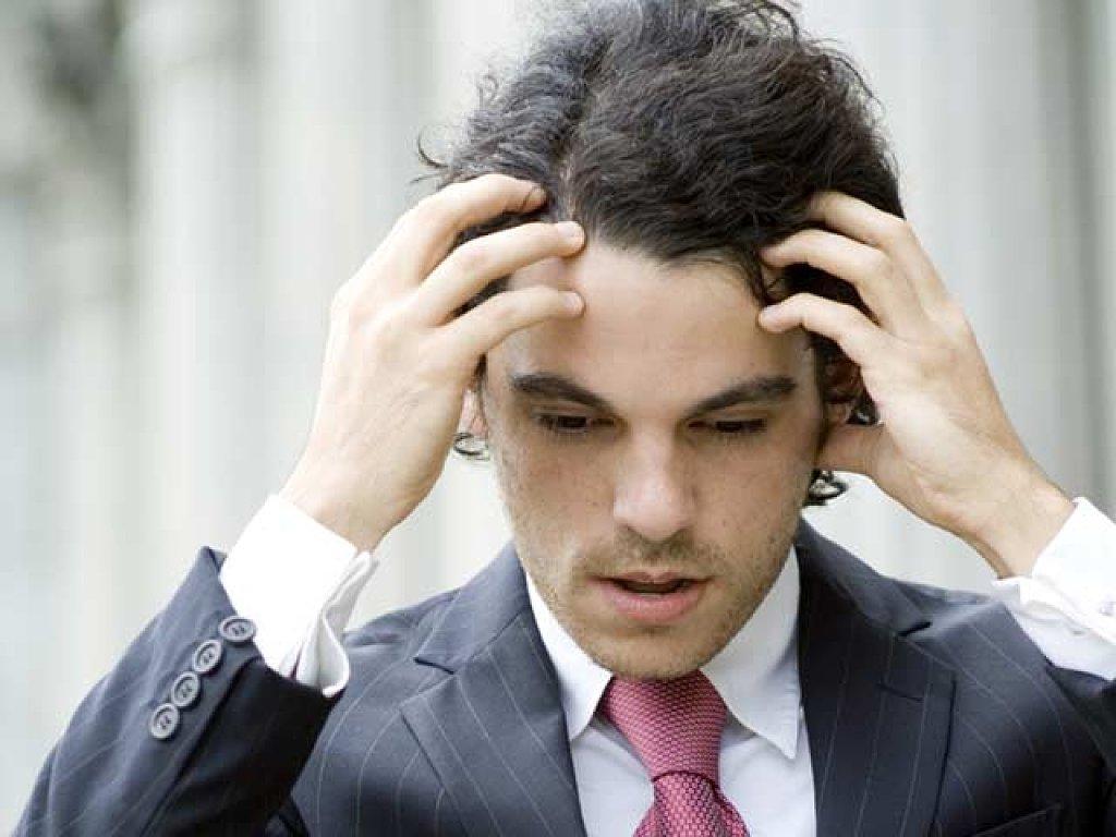Causas de la ansiedad generalizada