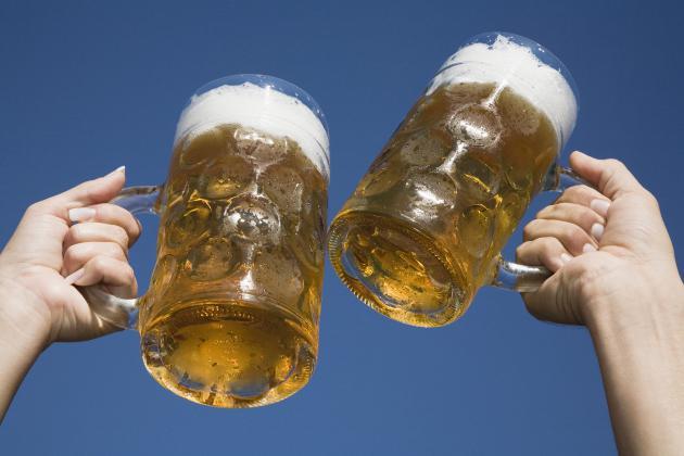 Cerveza: propiedades