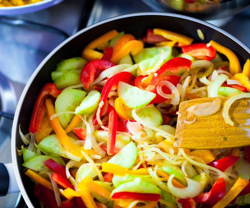 Comidas sin grasa - Comidas sanas y bajas en calorias ...