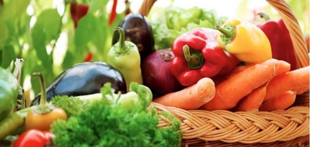 Alimentos dentro de una dieta balanceada