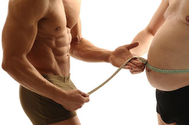 Cómo bajar grasa abdominal