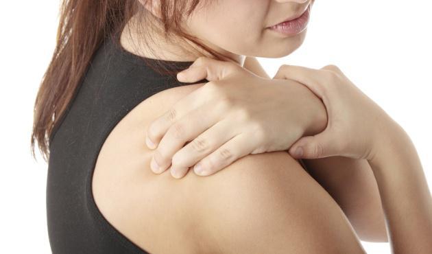 Cómo curar una tendinitis