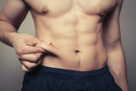 Cómo quitarse la barriga