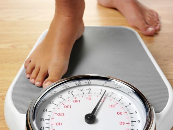 Cómo saber el peso ideal