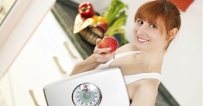 Consumo de calorías durante el día