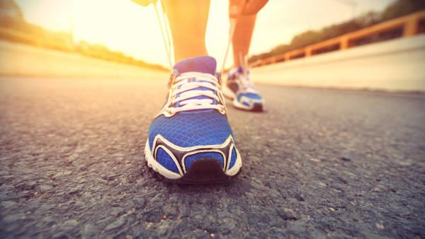 Correr para principiantes ¿Cómo elegir las zapatillas?