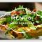 Dieta 1200 calorías: menú semanal