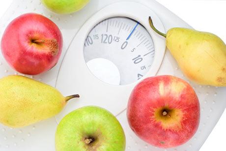 Dieta adelgazar barriga