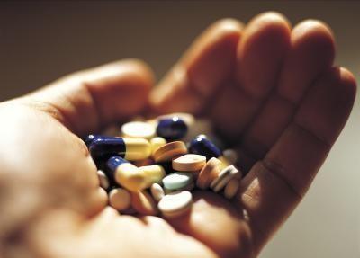 Efectos secundarios de la Efedrina Cafeína Aspirina