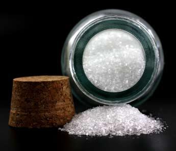 Efectos secundarios del magnesio