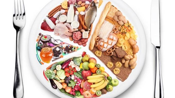 2 dietas sanas y equilibradas para adelgazar