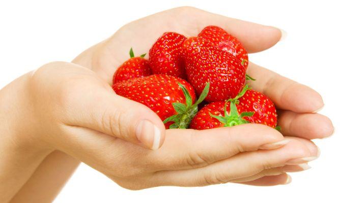 Dieta de la fresa: aspectos importantes