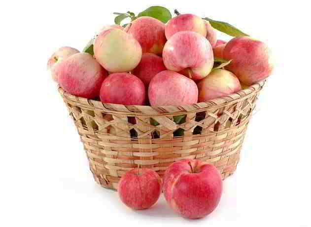 Dieta de la manzana de 3 días