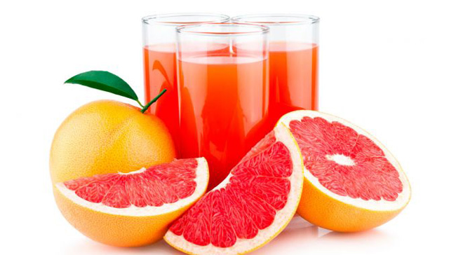 Dieta del pomelo para adelgazar