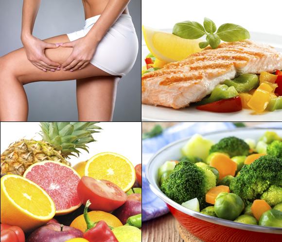 Жесткая Антицеллюлитная Диета. Правильная антицеллюлитная диета, что можно и нельзя есть?