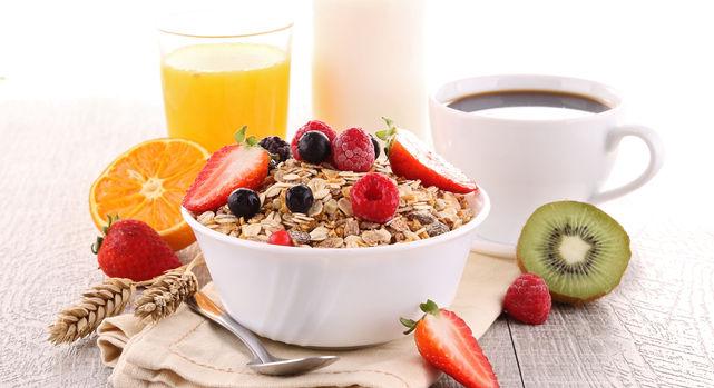 Dieta según un endocrino