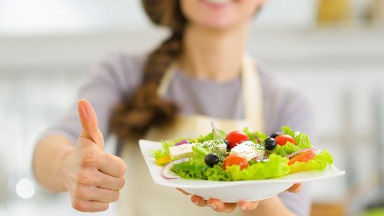 Dietas deportivas saludables