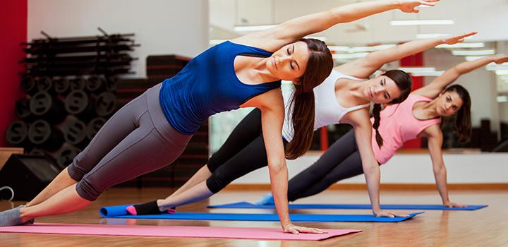 Ejercicio de relajación muscular y mental