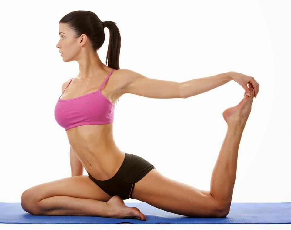 Ejercicios de Pilates: consejos para principiantes