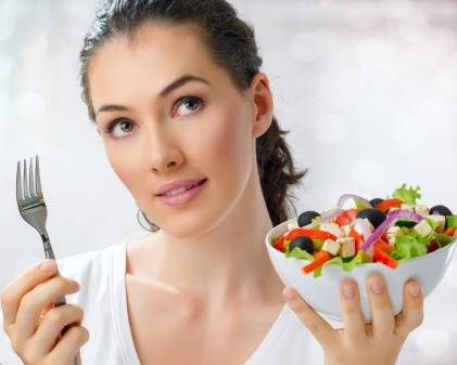 Las dietas más famosas