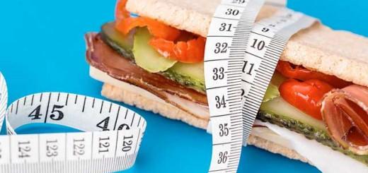 Poderosa dieta quemagrasa
