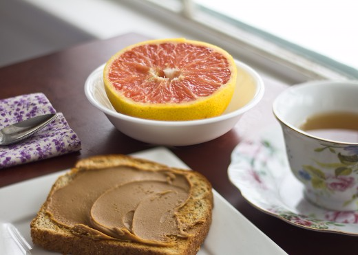 Dieta para adelgazar sin pasar hambre