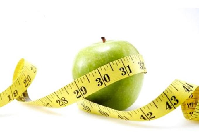Dieta de la manzana en una semana