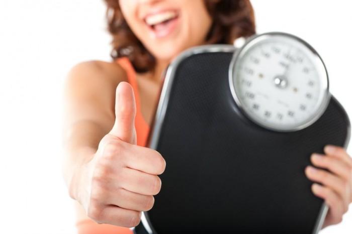 ¿Cuál es la fórmula del peso ideal?