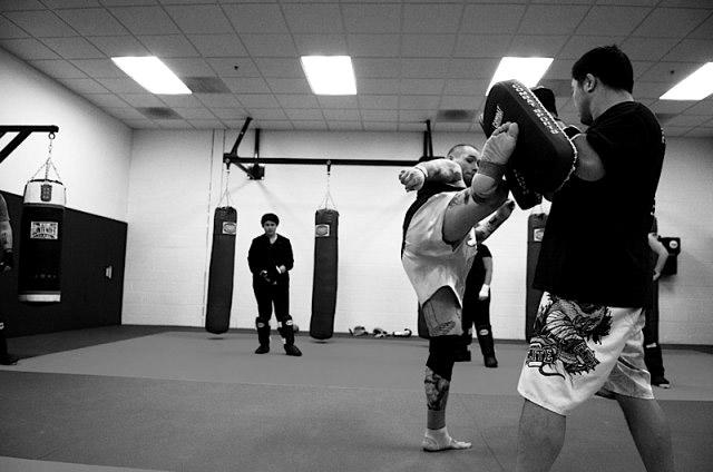 Consejos de entrenamiento MMA para principiantes