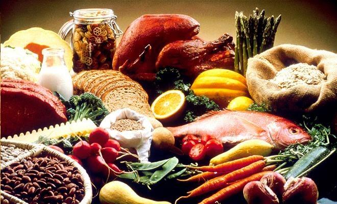 Dietas para gimnasio
