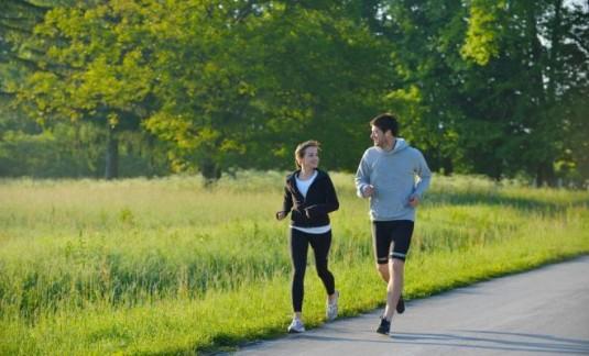 Entrenamiento para correr 10 km para principiantes