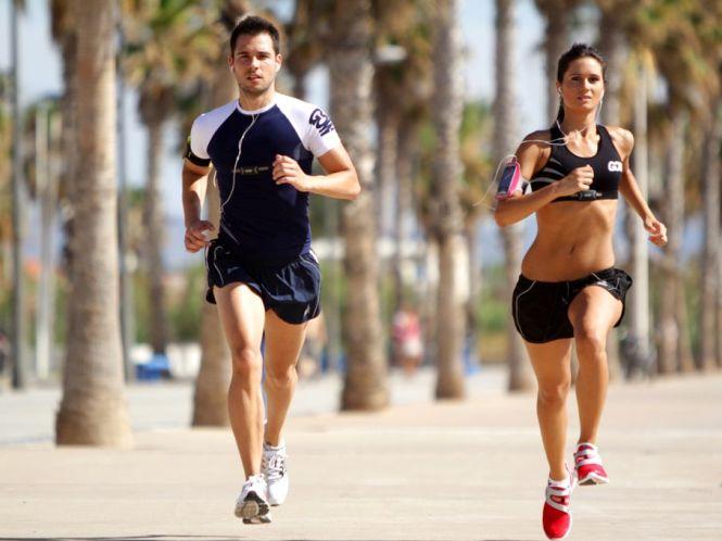 Entrenamiento para maratón de 42 kilómetros, 12 semanas