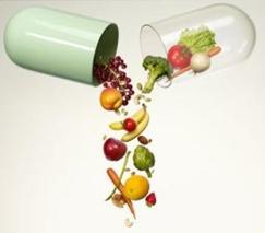Exceso de vitamina B12