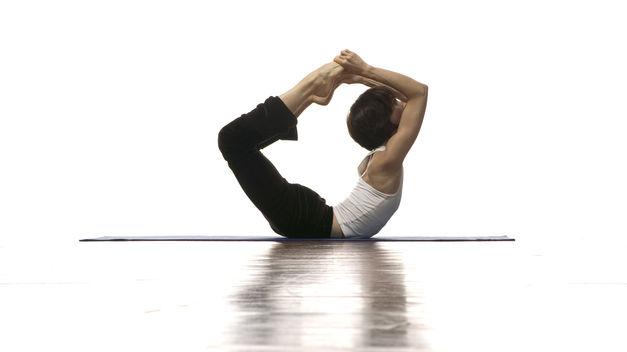 Flexibilidad ¿Una cualidad física?