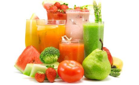 Frutas diuréticas naturales